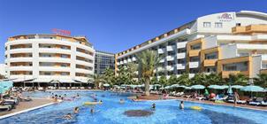 Hotel My Home Resort ****