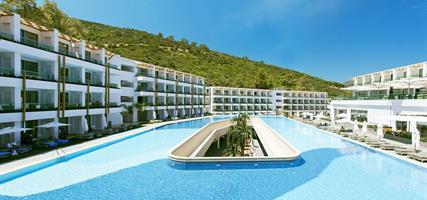 Hotel Thor Luxury
