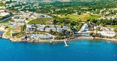 Hotel Kadikale Resort Spa & Wellness