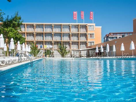 Hotel Riva