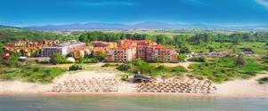 Hotel Hacienda Beach