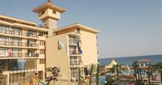 Hotel Caesar Palace Beach