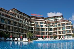 Hotel Prestige City II