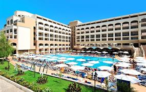 Hotel Sol Nessebar Bay-Mare