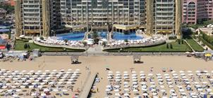Hotel Imperial Palace (ex Victoria Palace) ****