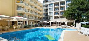 Hotel Karlovo ***