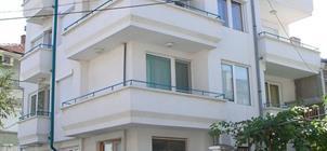 Penzion Černo More **