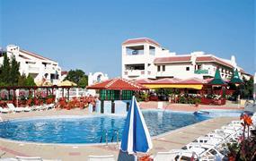 Hotel Stefanov II