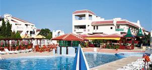 Hotel Stefanov II **