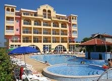 Hotel Stefanov III.