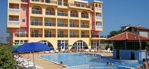 Hotel Stefanov III. ***