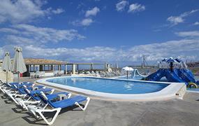 Hotel Gouves Sea & Mare