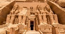 Egypt lodí po Nilu s pobytem u moře