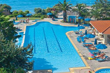 Hotel Ammos Beach Resort