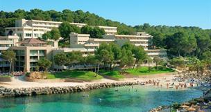 Hotel Barcelo Cala Viňas
