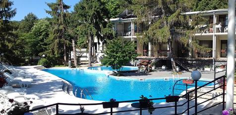 Hotel Briz