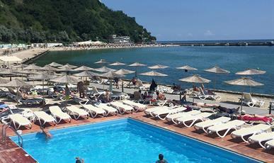 Hotel Royal Grand Hotel & Spa ****