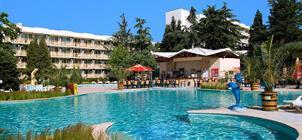 Hotel Malibu ***