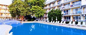 Hotel Kaliopa