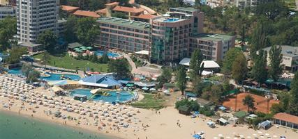 Hotel Lilia