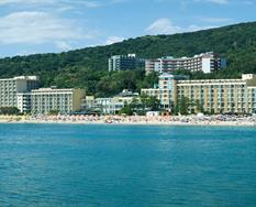 Hotel Grifid Encanto Beach ****