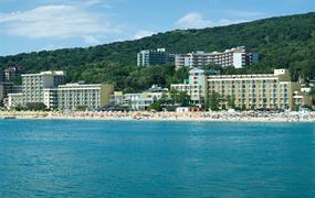 Hotel Grifid Encanto Beach