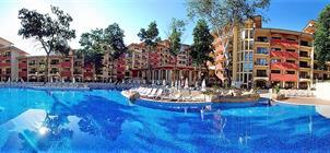 Hotel Grifid Bolero ****
