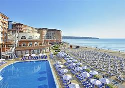 Hotel Sol Luna Bay/Mare