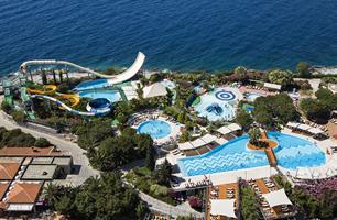 Resort Pine Bay Holiday