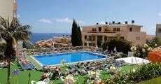Hotelový komplex Dorisol