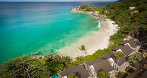 Hotel Carana Beach