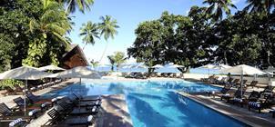 Hotel Berjaya Beau Vallon Bay ***