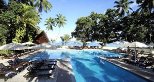 Hotel Berjaya Beau Vallon Bay