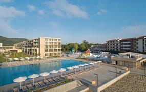Hotel HVD Reina Del Mar