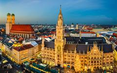 Advent v Bavorsku
