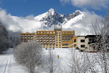 Hotel Sorea Hutník I.