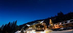 Ski & Welness Residence Družba