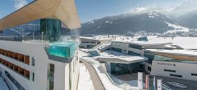Hotel Tauern Spa
