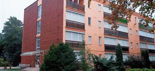 Apartmánový dům Ciklámen **