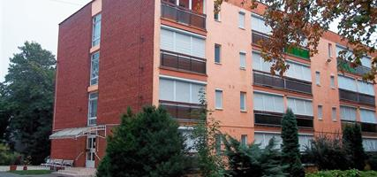 Apartmánový dům Ciklámen