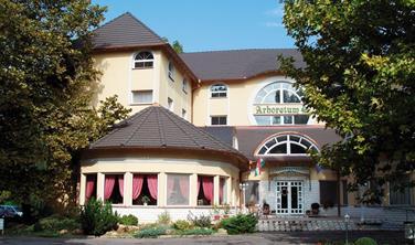 Hotel Arboretum