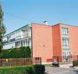 Apartmánový dům Tavasz **