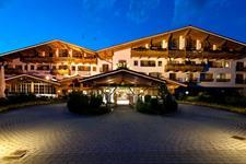Aktiv Sunny Hotel Sonne