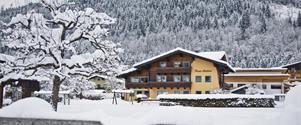 Apartmány Austria