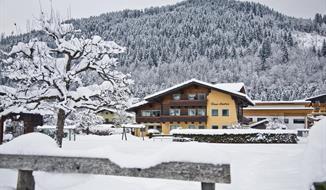 Apartmánový dům Austria