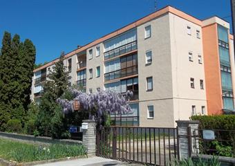 Apartmánový dům Erkel