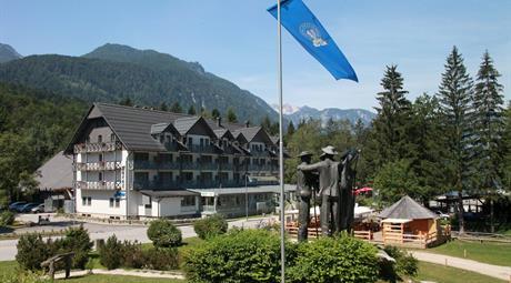 Hotel Jezero Bohinj