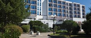 Hotel a depandance Beli Kamik