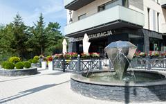 Cristal Spa Dzwirzyno
