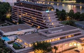 Danubius Thermal hotel Margitsziget